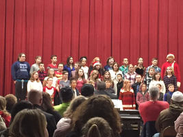 Elementary Winter Program