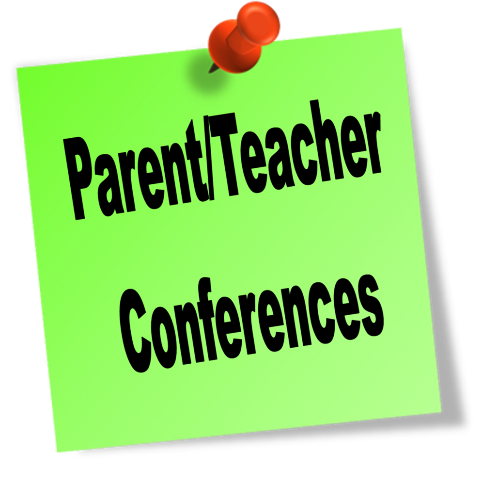 Jr./Sr. High Parent Teacher Conferences