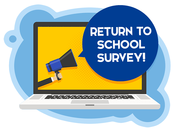 Parent Survey - School Restart (Full in person learning)