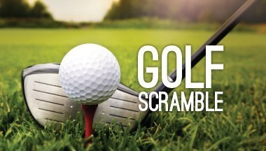 Golf Scramble - Athletic Booster Fundraiser 2019