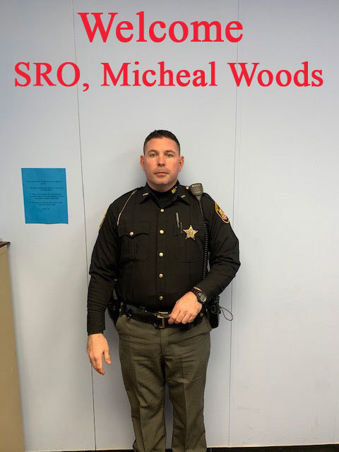 Welcome to Ridgedale SRO, Micheal Woods