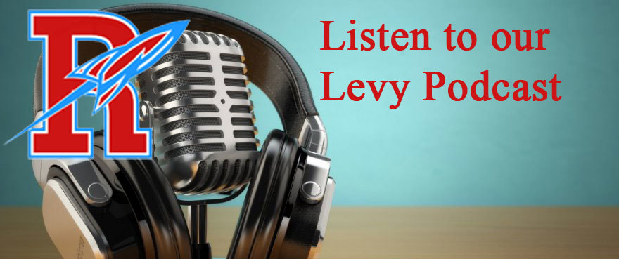 Ridgedale Levy Podcast