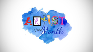 Artists of the Month - March 2021