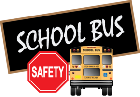 Back to School Bus Safety Tips for Drivers and Students