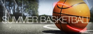 Summer Basketball League Schedule