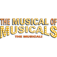 """The Musical of Musicals (The Musical!)"""