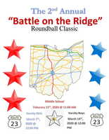 Battle on the Ridge Roundball Classic