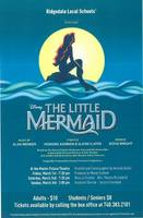Ridgedale Presents The Little Mermaid