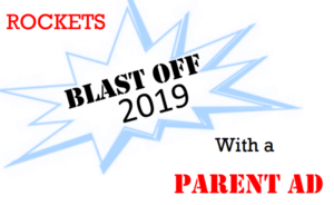 Fall Program Parent Ads - Due August 9