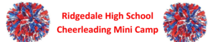 Ridgedale High School Cheerleading Mini Camp