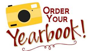 Jr./Sr. High 2020 Yearbooks are in! 2021 On Sale Now!