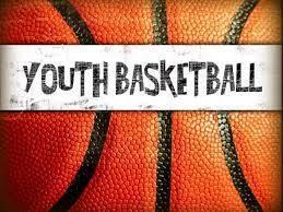 Youth Basketball Sign ups