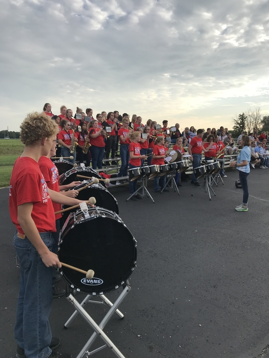 Ridgedale Band