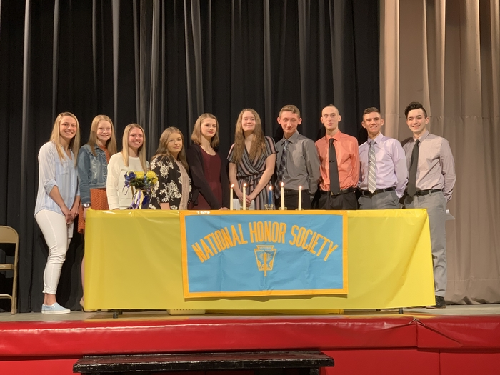 Junior NHS