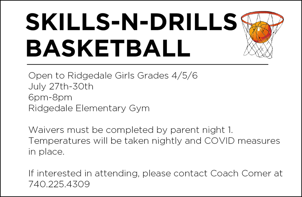 Girls Basketball Skills n Drills